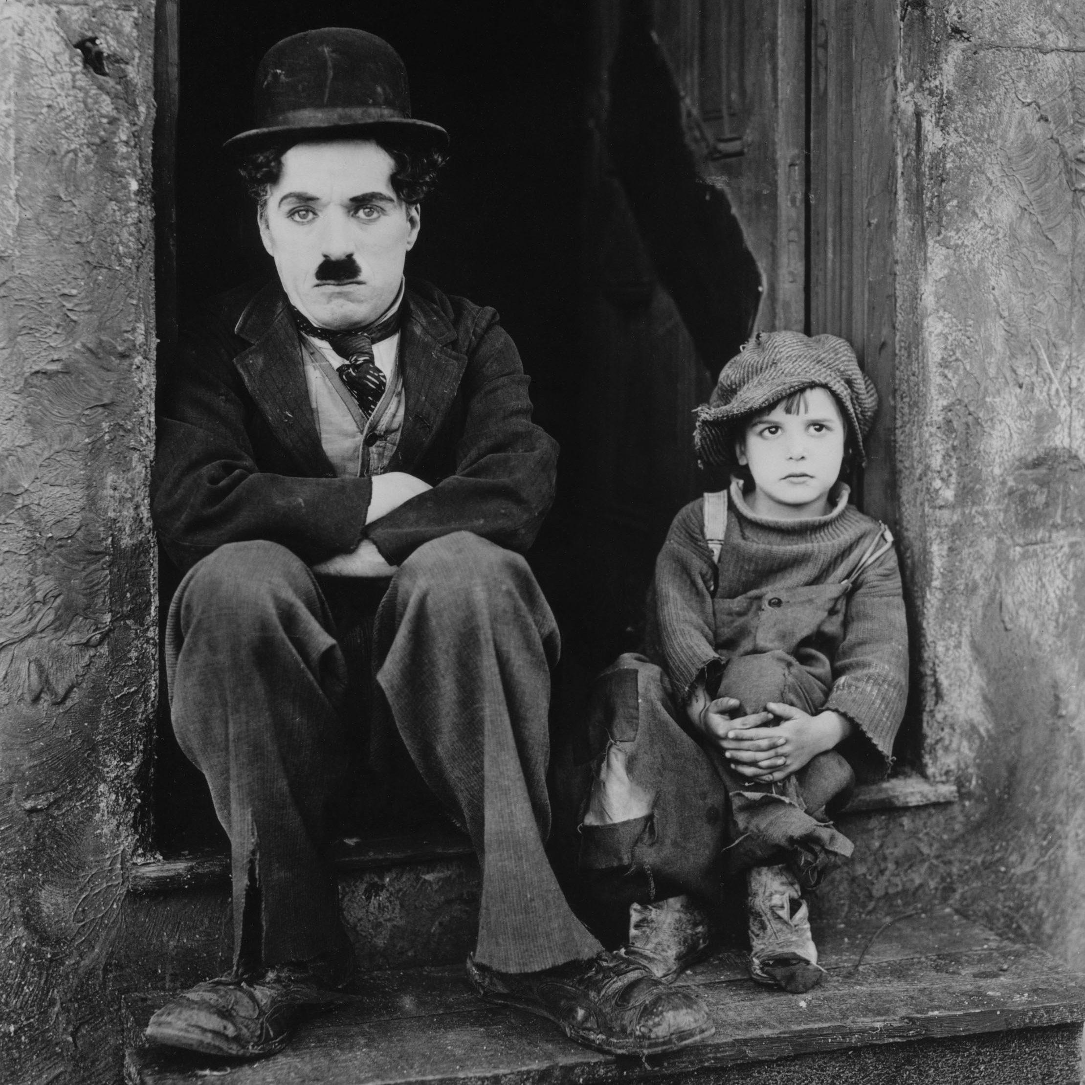 Das Leben (Charlie Chaplin)